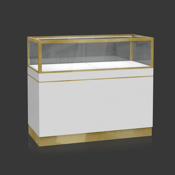 Stand Display Case
