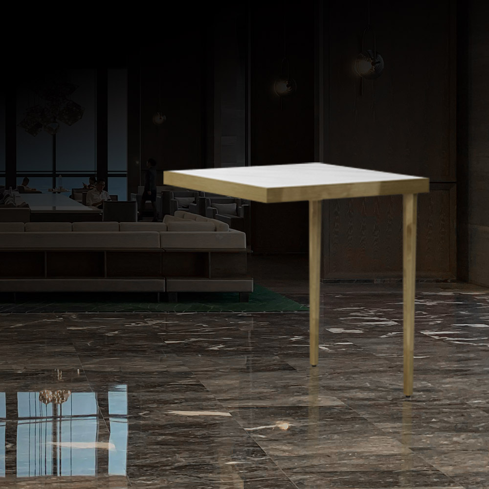 TA-01 Table for Display | Besty Display
