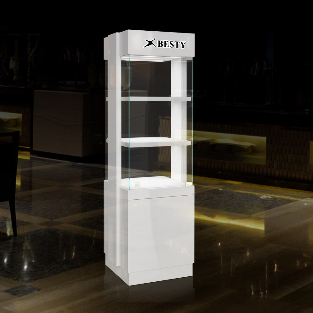 Tower Display Case FA-25 | Besty Display