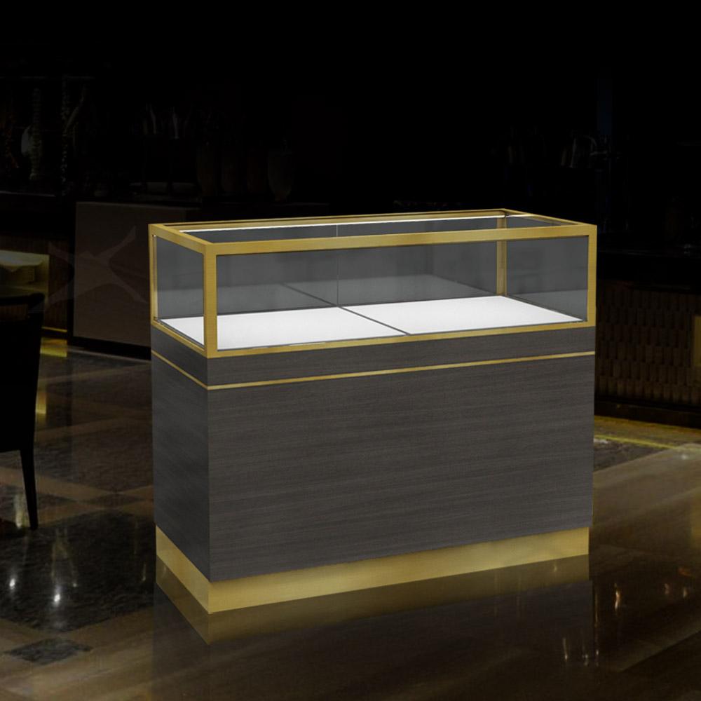 Watch Display Case | Glass Showcase | Besty Display