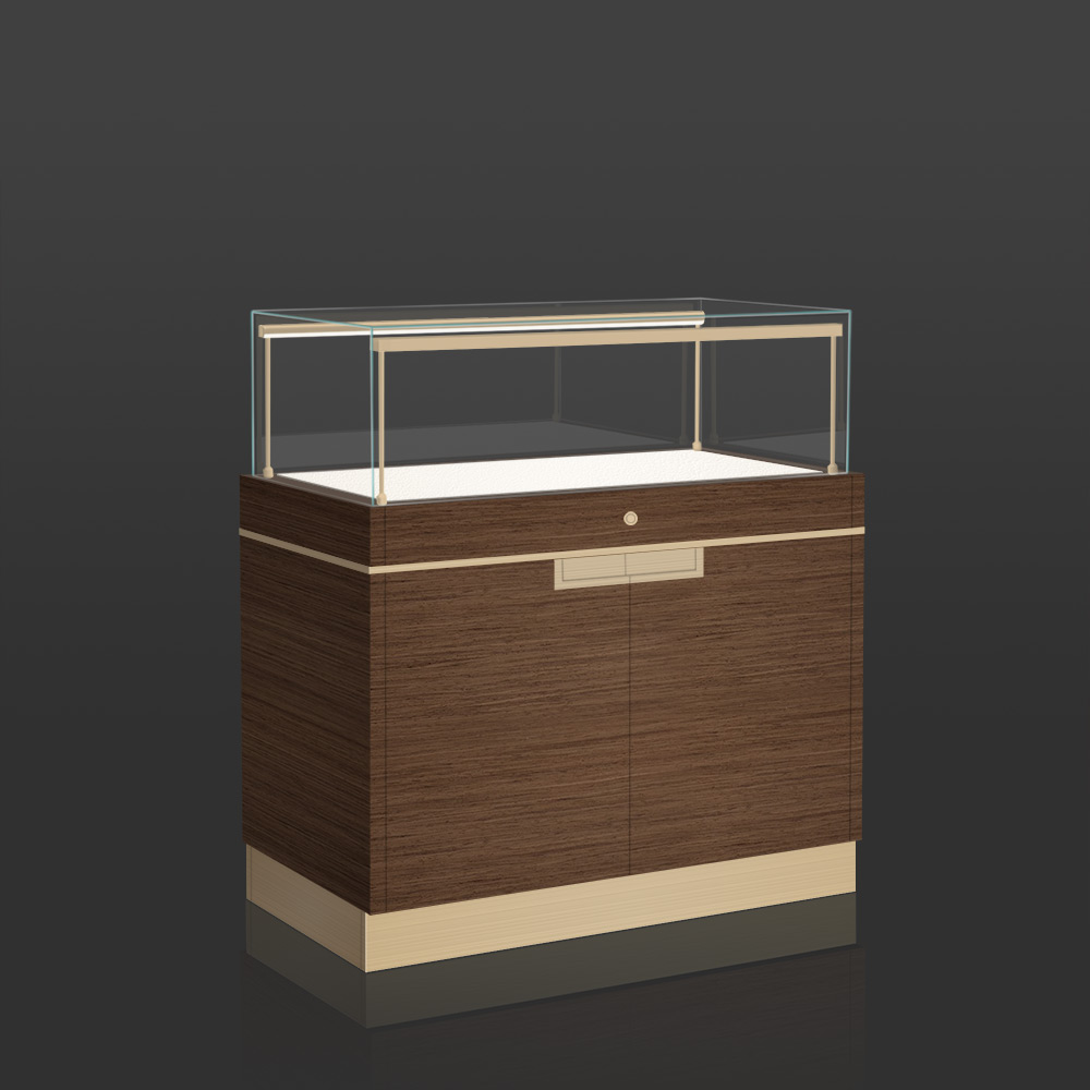 Showcase Counter for Sale | Besty Display