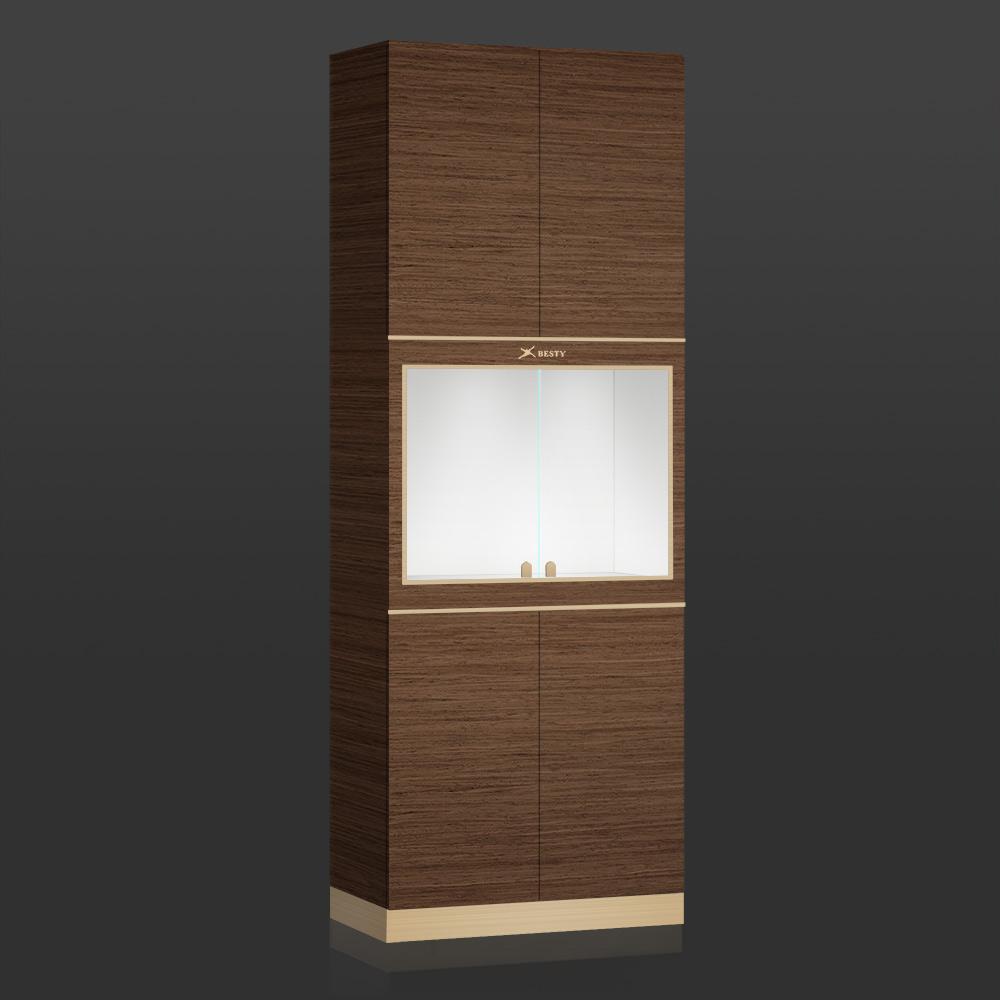 S-03 Display Cabinet Lighting   Besty Display