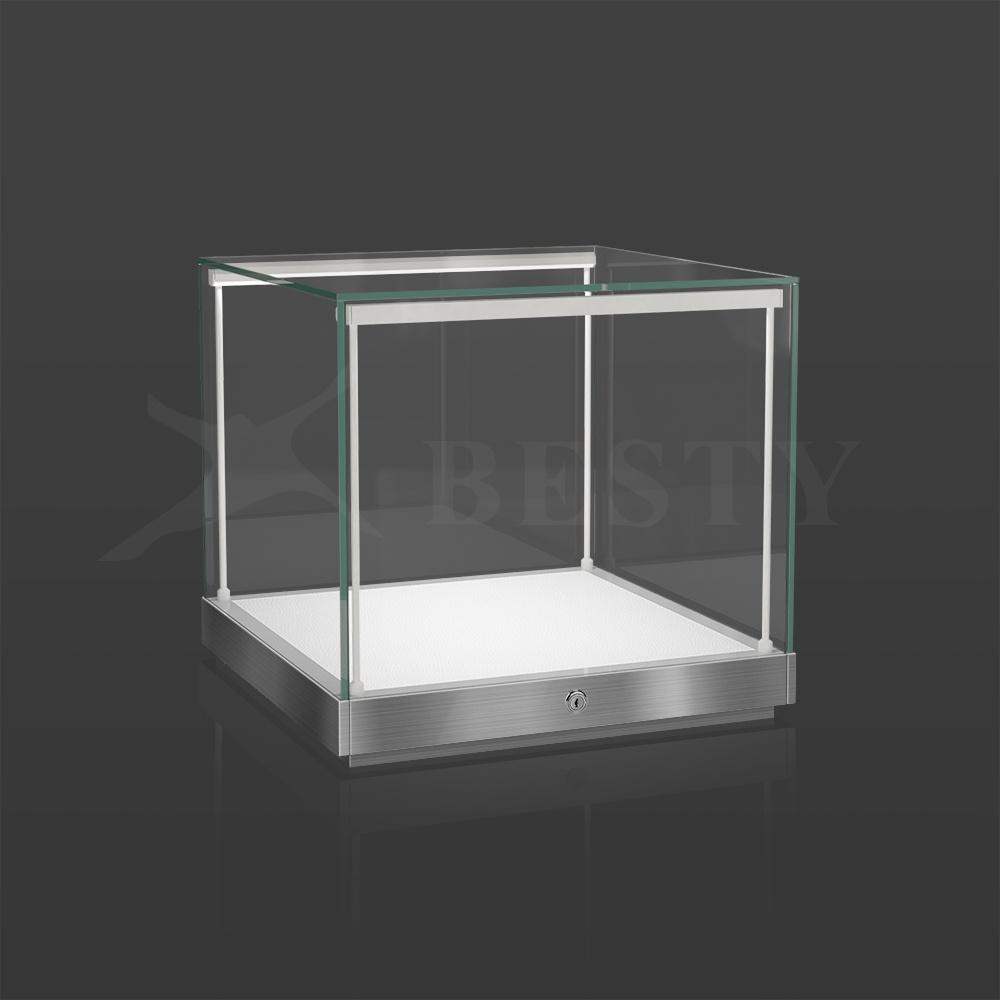 S-135 Countertop Glass Case   Besty Display