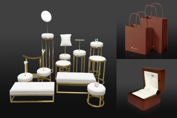 Displays & Packages