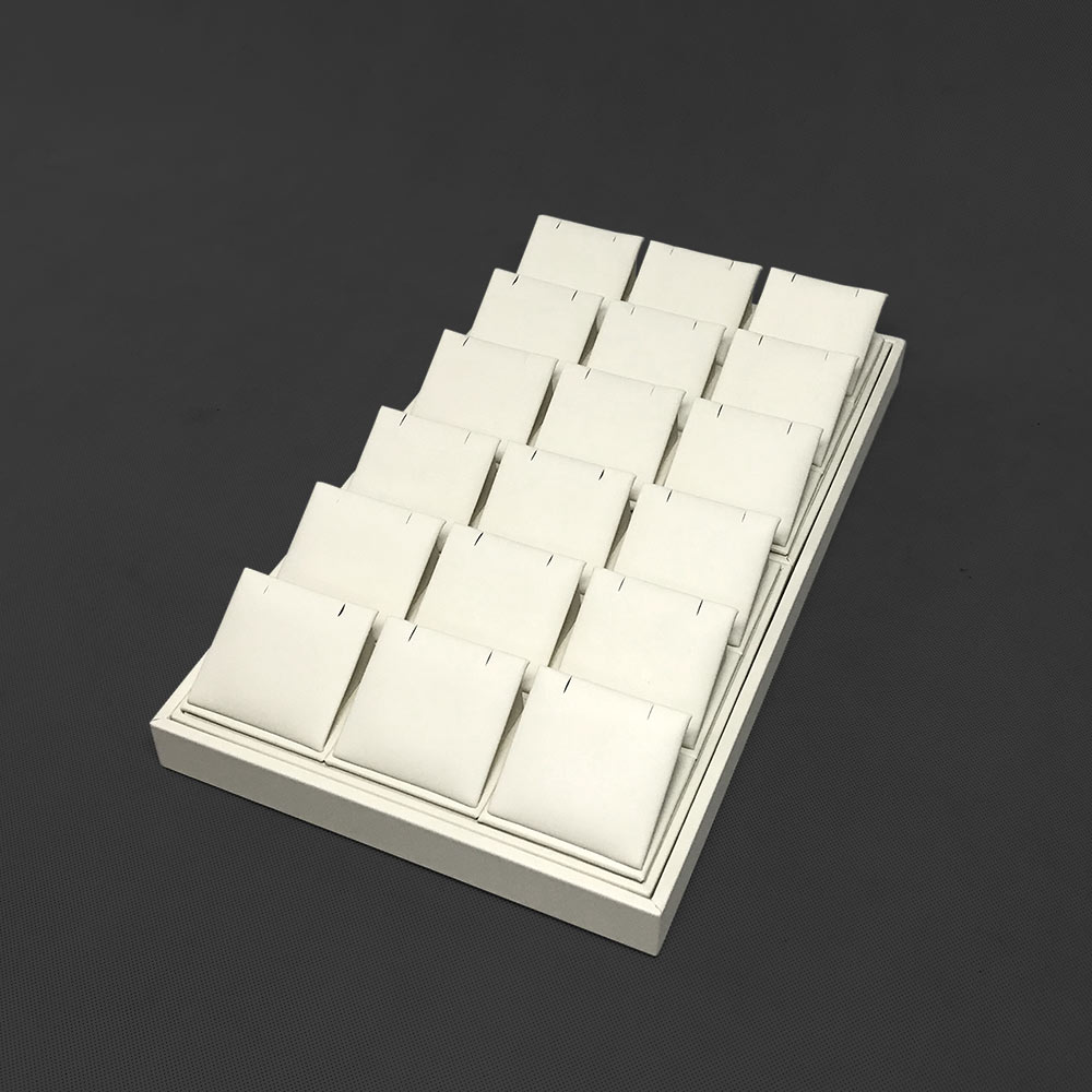 TR-0004 Jewelry Display Tray and Inserts Set B | Besty Display
