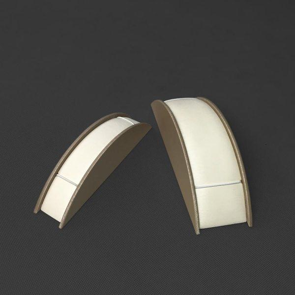 BH-006 Display Leather Bracelet Holder | Besty Display