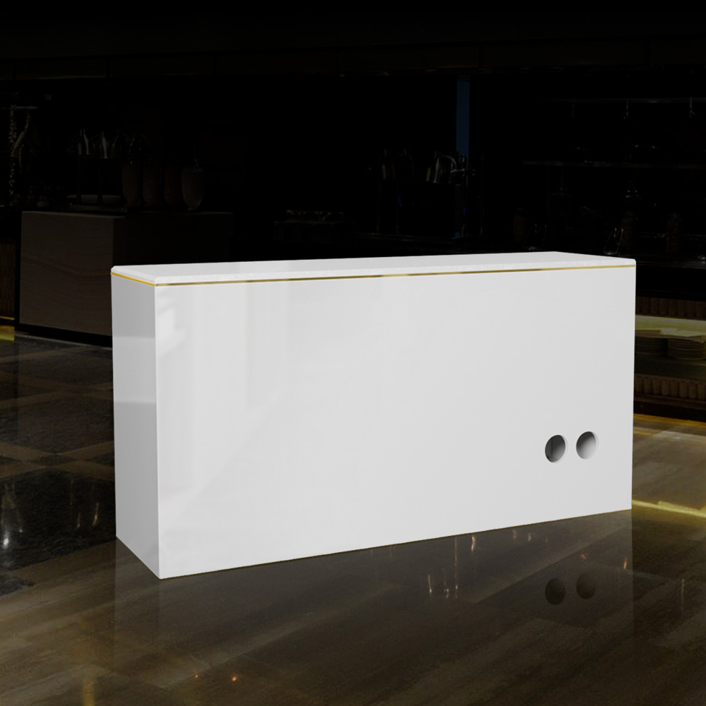CBN-001 Cabinet Sideboard Back | Besty Display