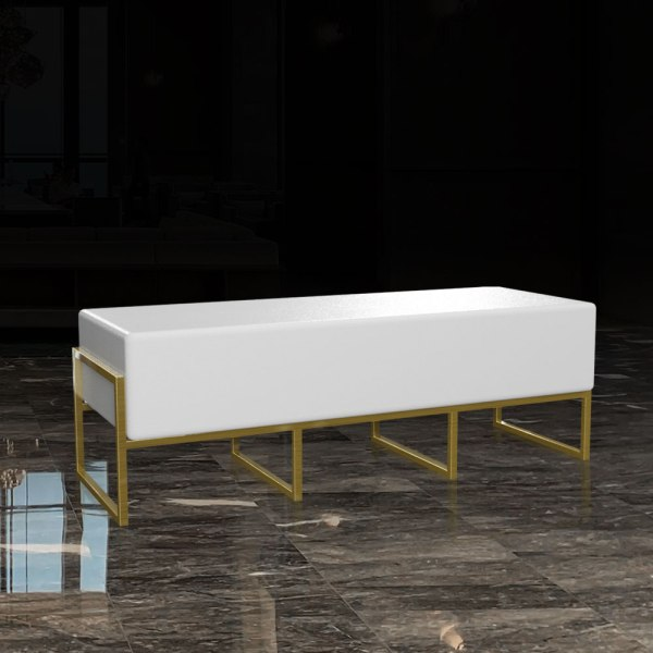 CST-003 Ottoman Bench Long | Besty Display
