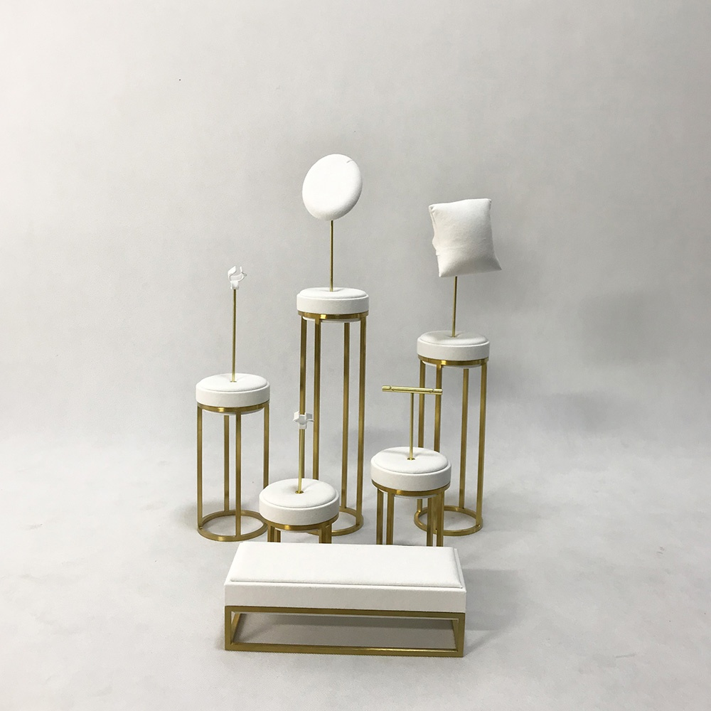 DS-003 Countertop Display Stand for Jewelry Set 1   Besty Display