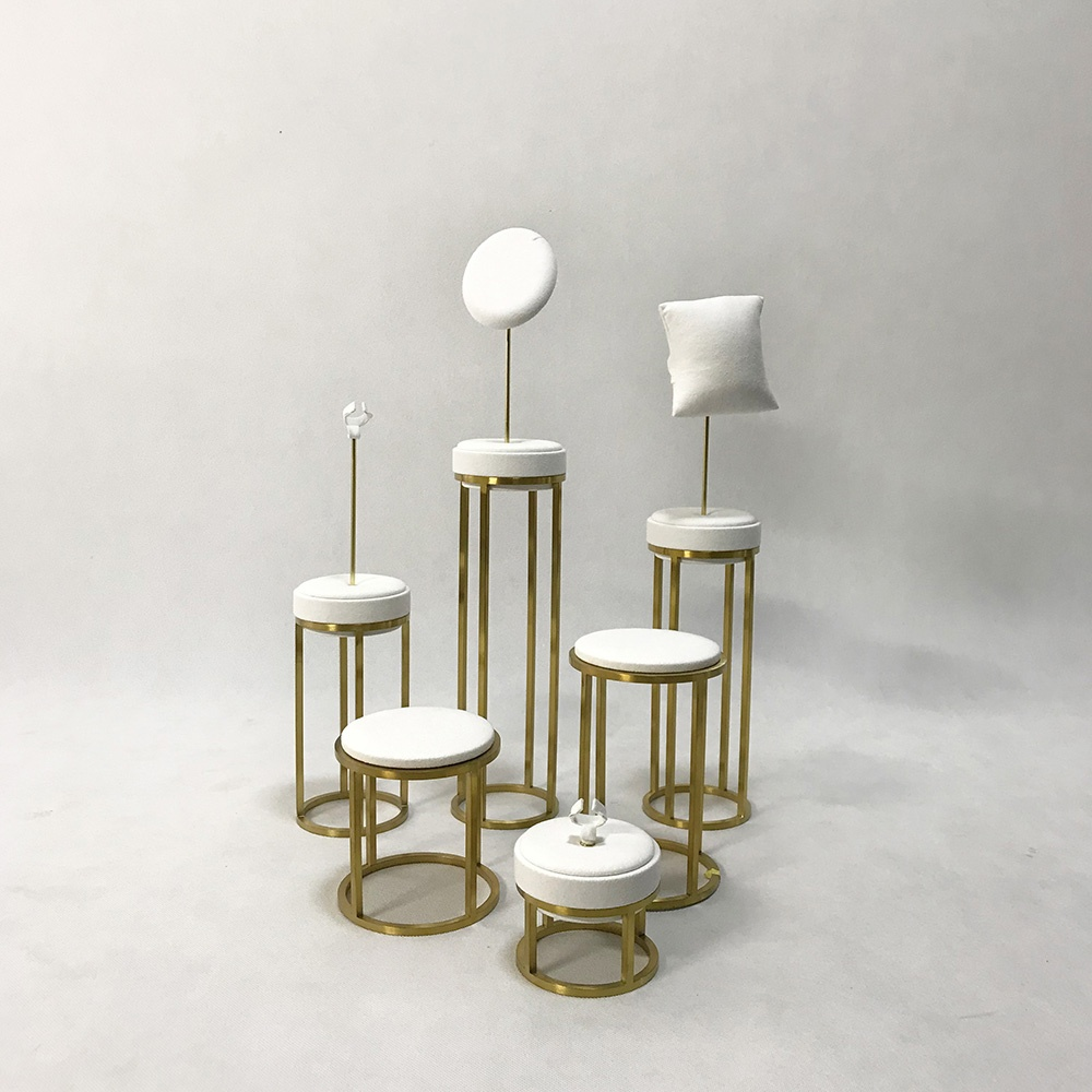 DS-003 Countertop Display Stand for Jewelry Set 2   Besty Display
