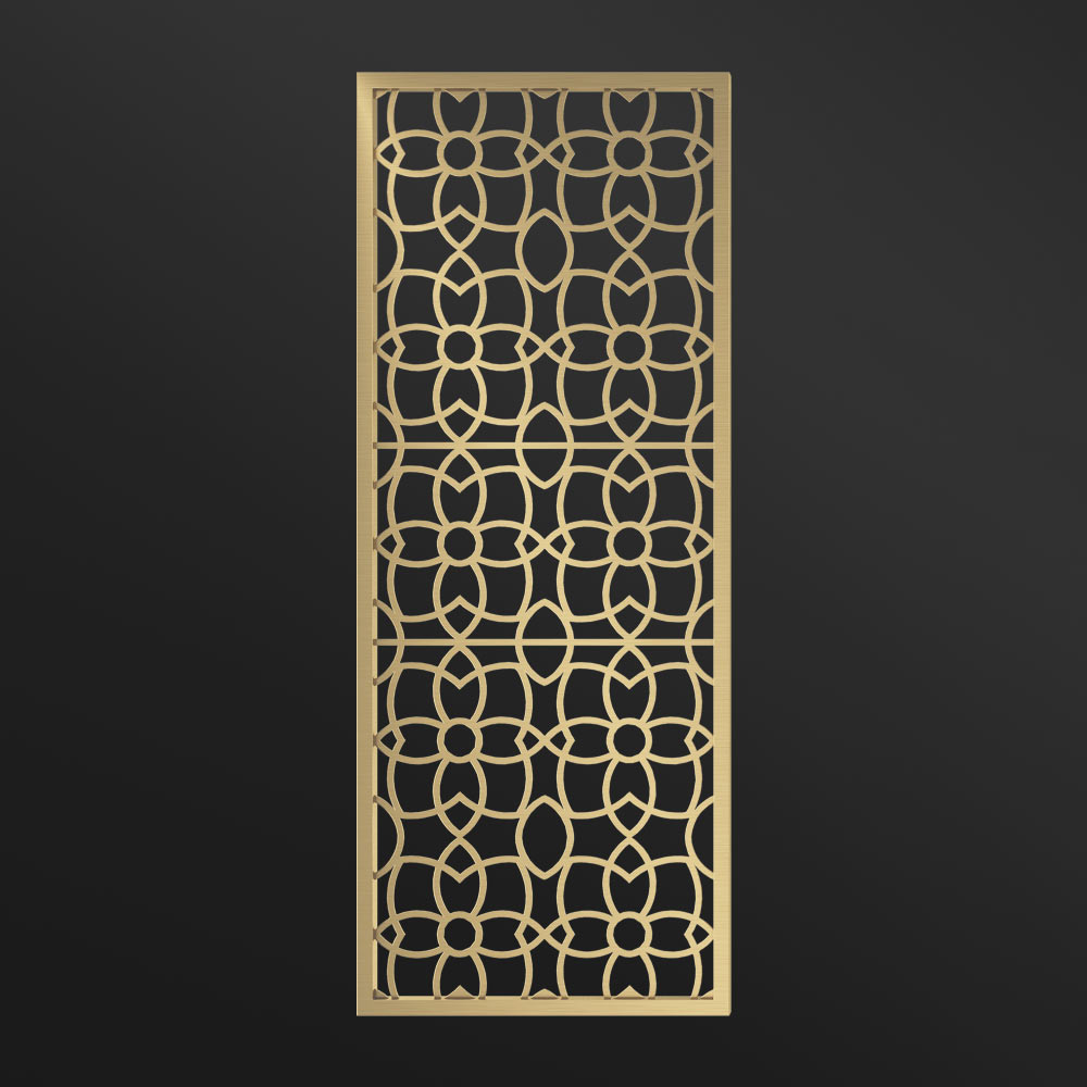 MPW-03 Partition Wall Dividers | Besty Display