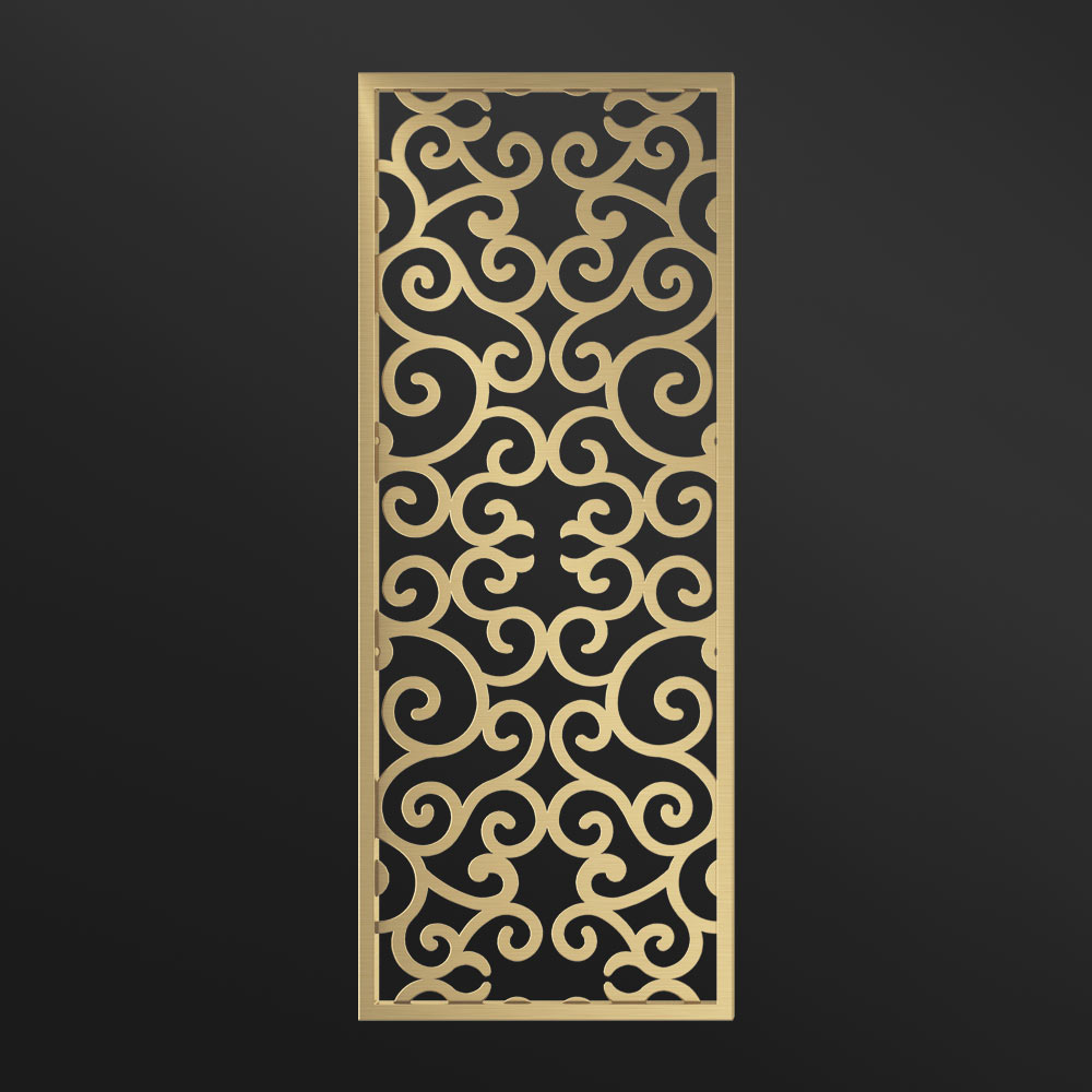 MPW-04 Decorative Screen Dividers   Besty Display