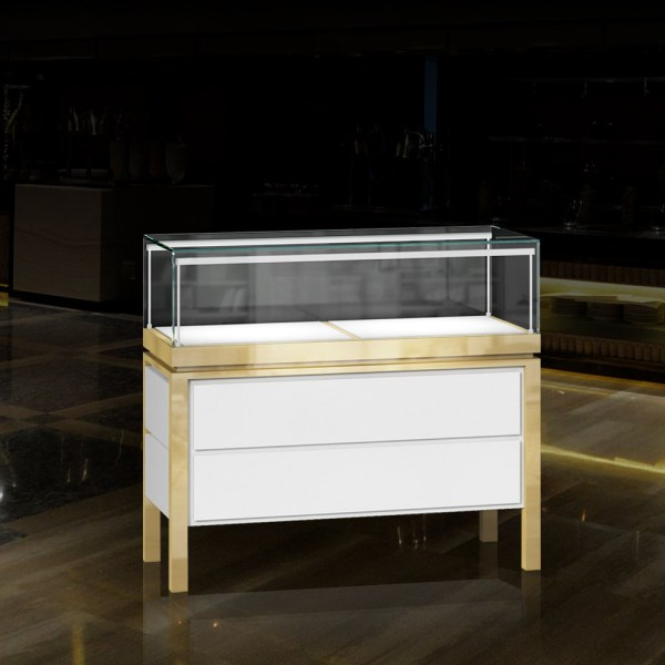 MT-10 Counter Display for Jewelry | Besty Display