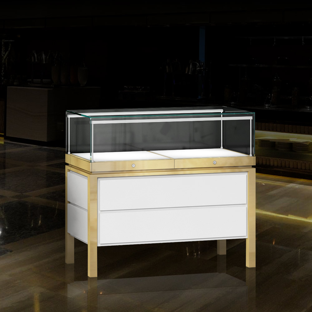 MT-10 Counter Display for Jewelry Back   Besty Display