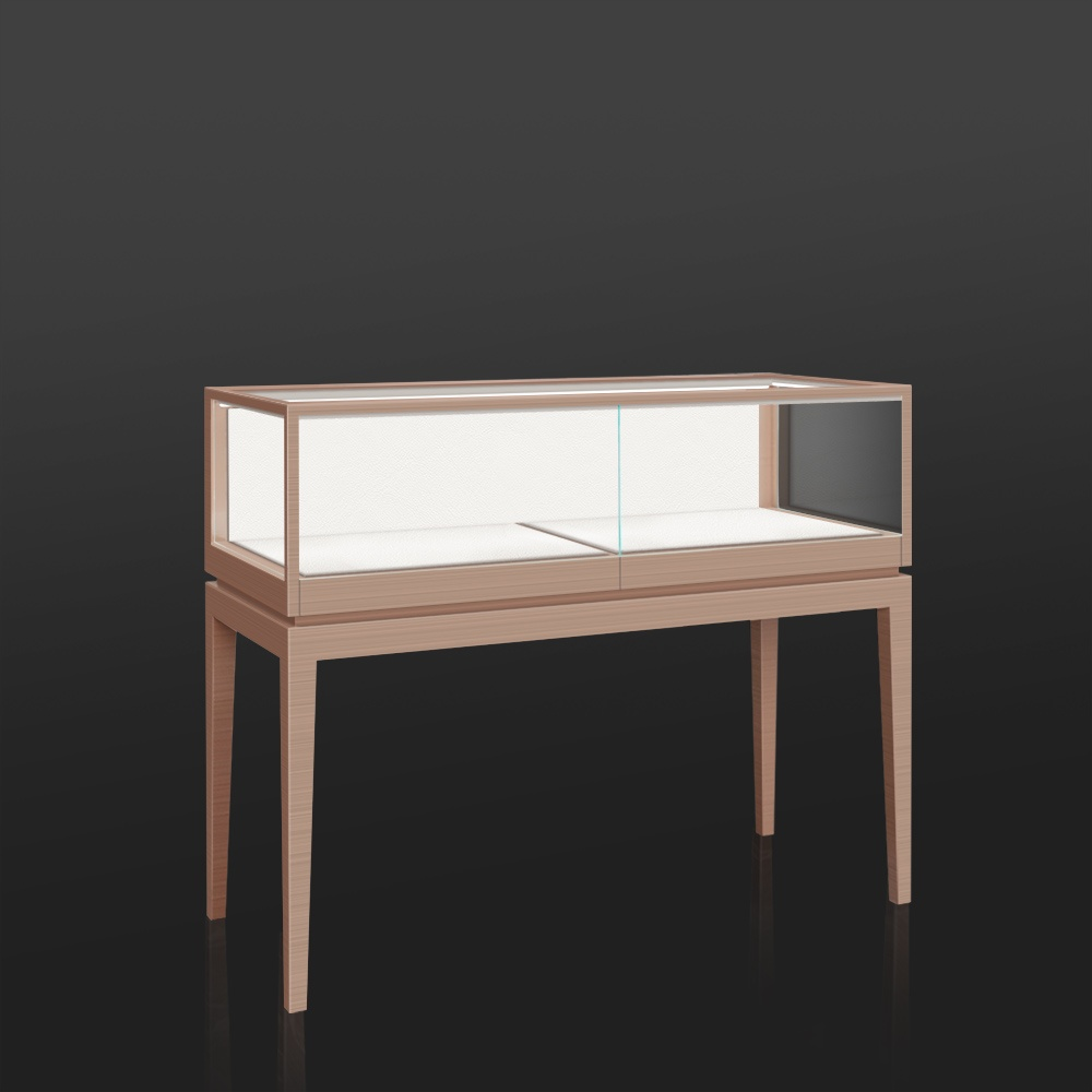 MT-32-FO Display Counter for Jewellery   Besty Display