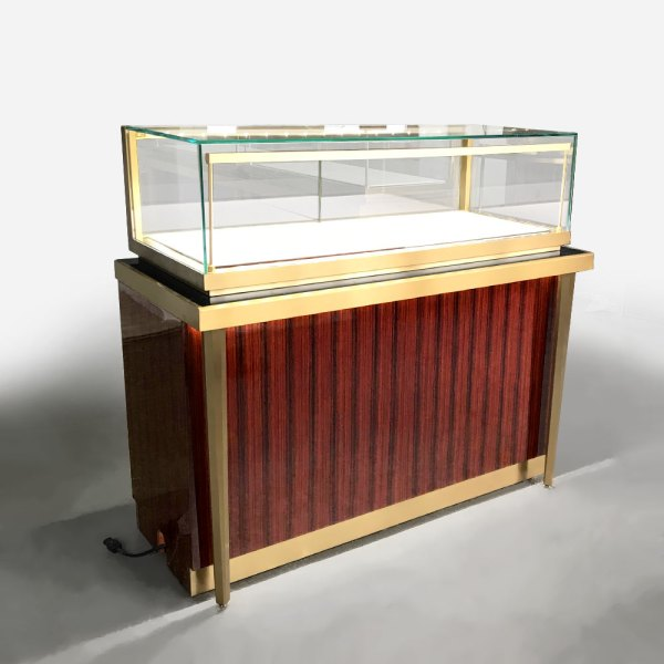 MT-35 Store Counter Display Case | Besty Display