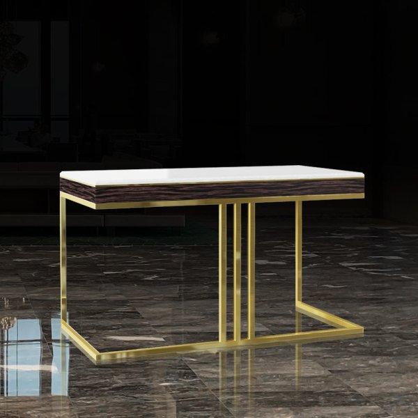 TBL-004 Desk for Table Talk | Besty Display