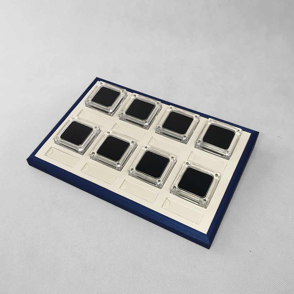 TR-0008 Gem Display Tray | Besty Display