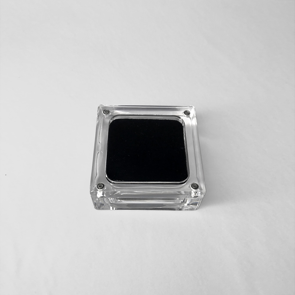 TR-0008 Insert Acrylic Box for Gem | Besty Display