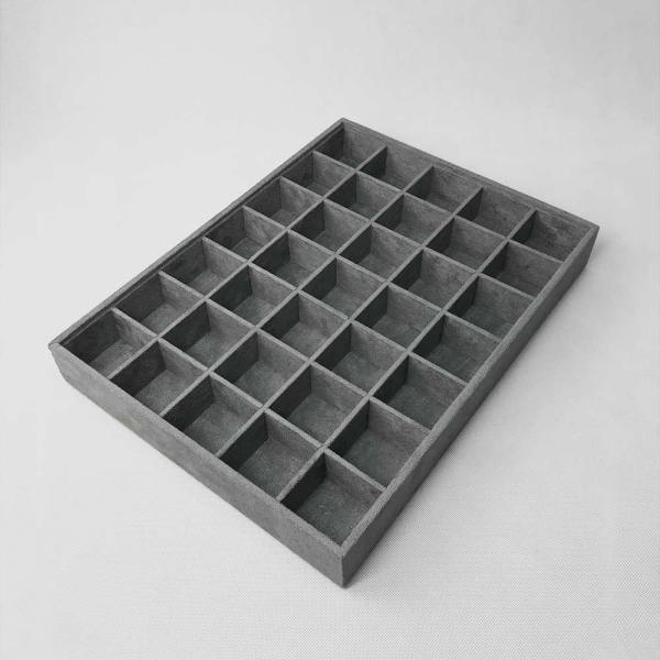 TR-0013 Display Tray Beads | Besty Display