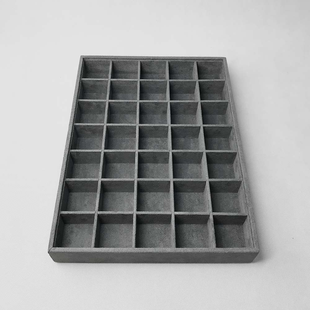 TR-0013 Display Tray Beads Front   Besty Display