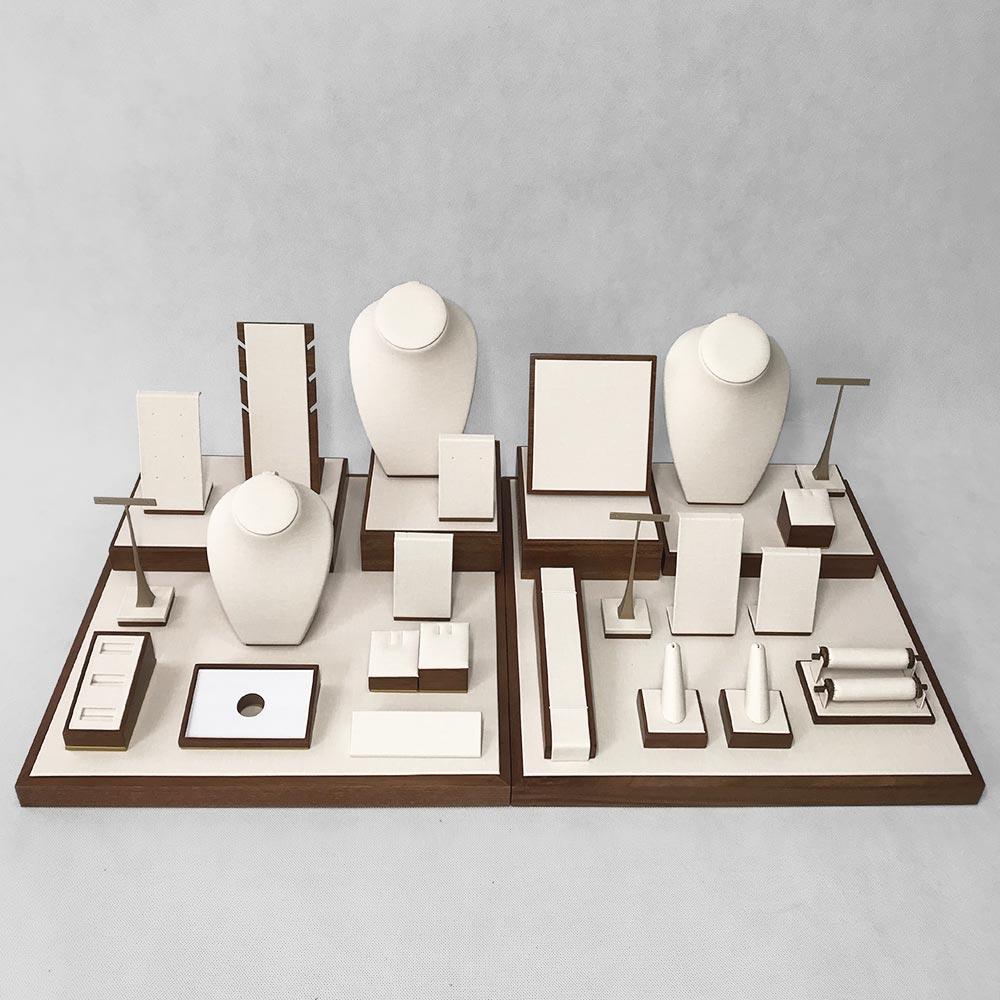 TR-0015 Jewelry Tray Custom Sets | Besty Display
