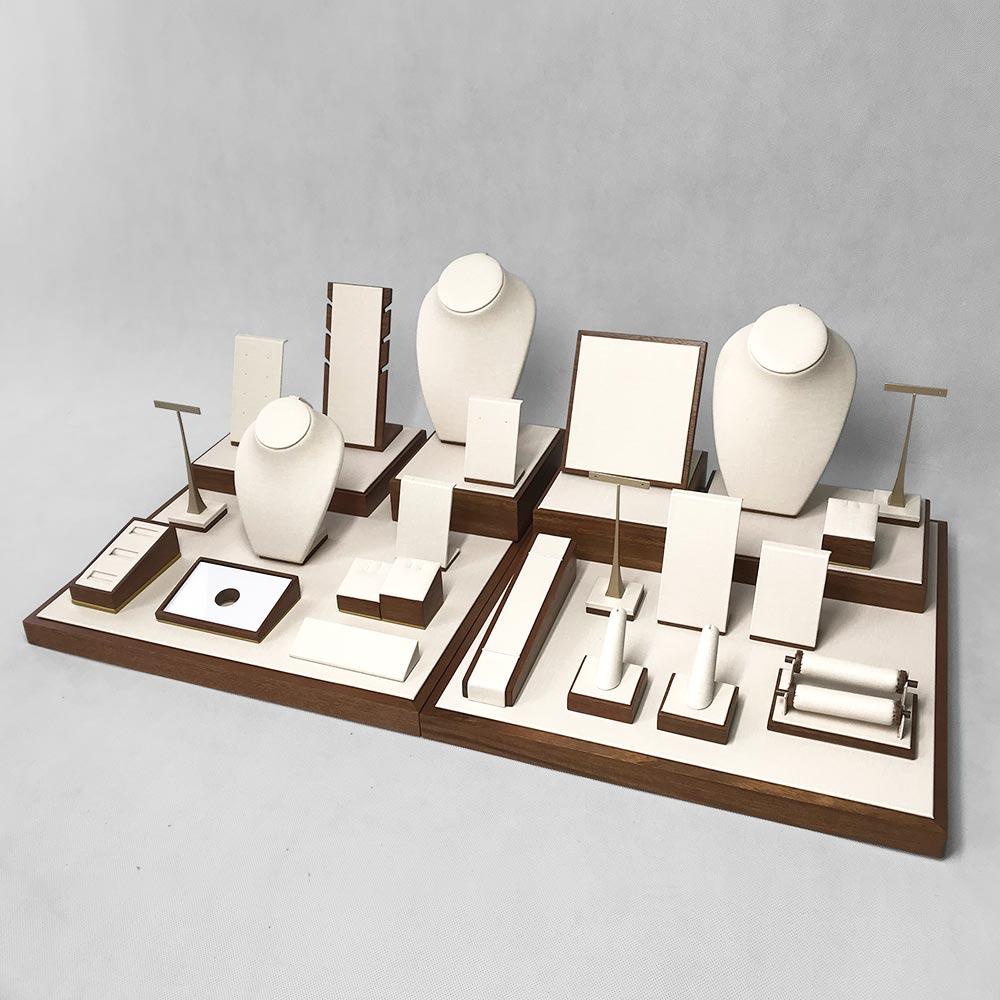 TR-0015 Jewelry Tray Custom Sets Right | Besty Display