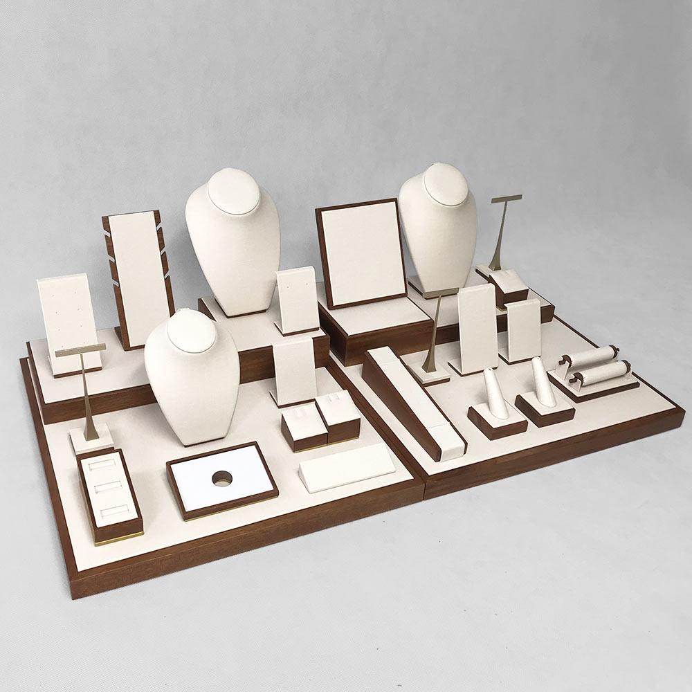 TR-0015 Jewelry Tray Custom Sets Display | Besty Display