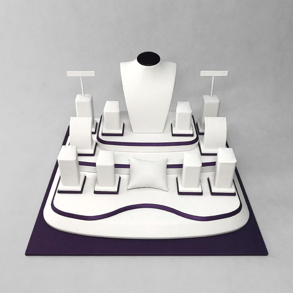 DS-004 Display Stand Jewellery Set C | Besty Display