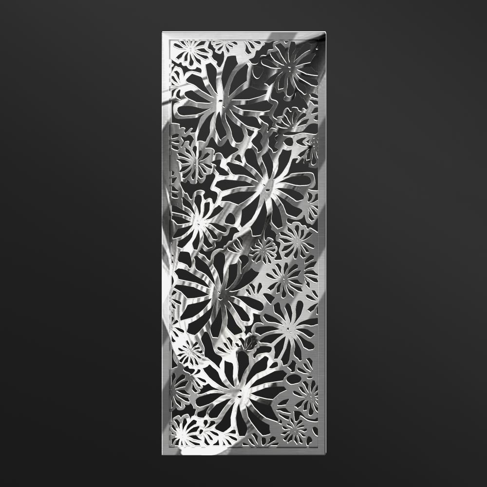 MPW-10 Polished Stainless Steel   Besty Display
