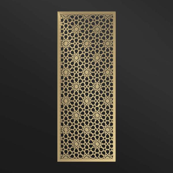 MPW-14 Metal Wall Panel | Besty Display