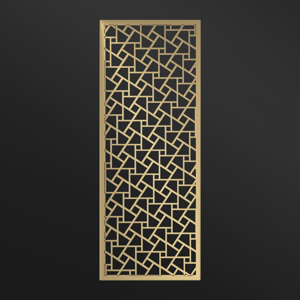 MPW-19 Metal Partition Panels   Besty Display